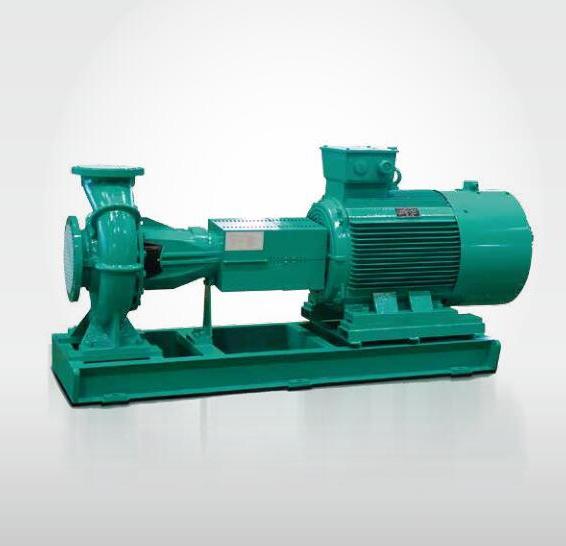 威乐水泵NLG 卧式端吸离心泵