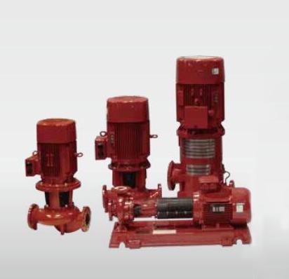 威乐水泵WR多级离心泵